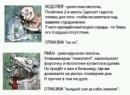 Маркова Галина   Балаково   12