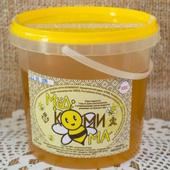 100 % натуральный мёд