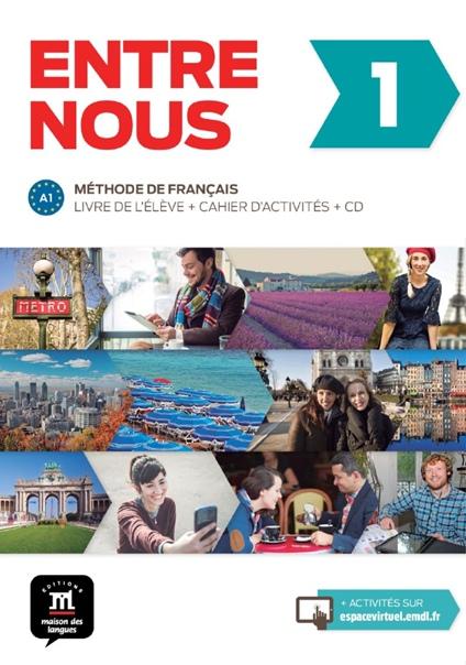 rencontres niveau 1 methode de francais pdf)