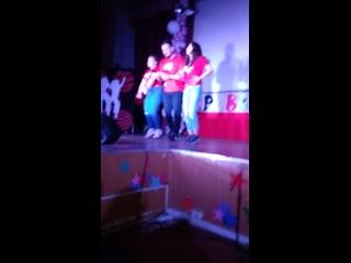 #танцы с водатыми