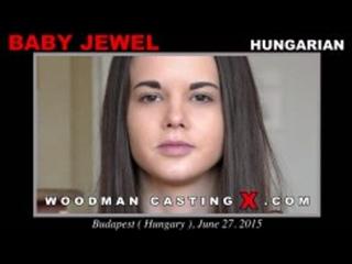 Woodmann casting