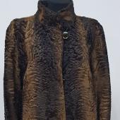 Пальто, каракуль - А378248РБ