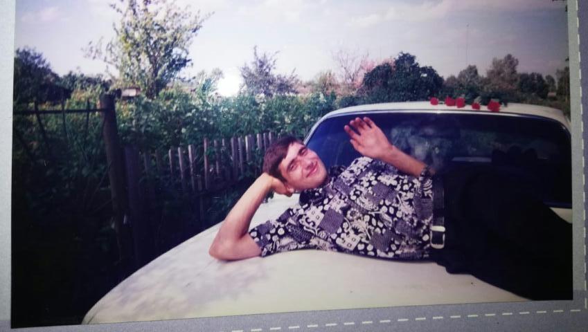 Андрей, 46, Novokuznetsk