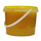 Мед фасованный ведро (п/э) 1 кг