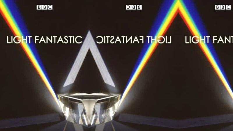 BBC Что такое свет 03 серия BBC Light Fantastic 2004 Перевод ДиоНиК