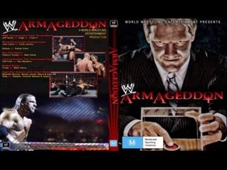 มวยปล้ำพากย์ไทย WWE Armageddon 2008 Part 3 ครับ พี่น้อง เครดิตไฟล์ กลุ่มมวยปล้ำพากย์ไทย