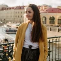 Фото Анны Рыбалкиной
