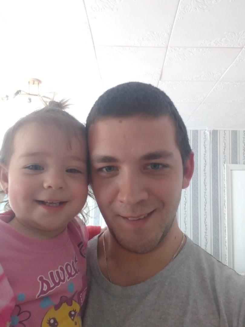 Никита, 24, Znamensk