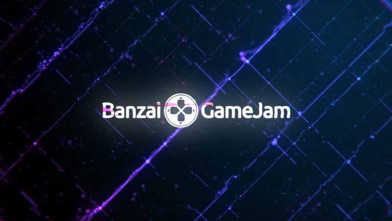 Banzai First GameJam 2020