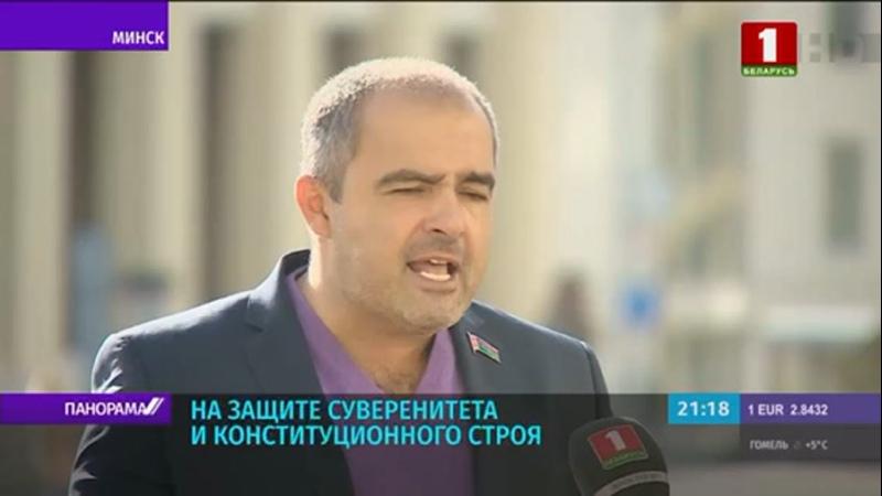Видео от Анатолия Оса