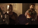 Red and Dembe Blooper_You made my day Bloopers