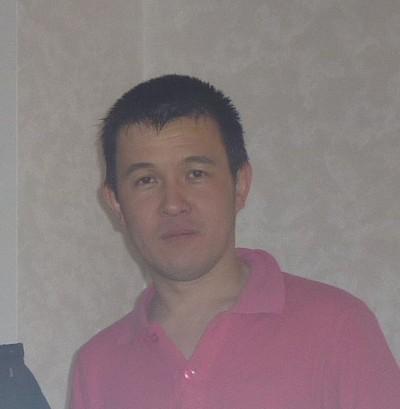 Таалайбек Алмаматов, Ноокат