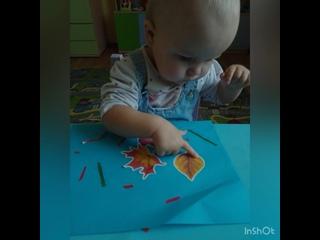 Видео от Волшебник Детский садик Ковров
