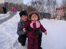 Ксения Кучуркина, Мурманск, Россия