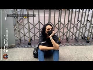 Видео от Юлии Айтбаевой