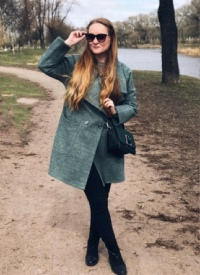 Татьяна Степанова фото №41