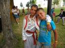 Андрій Мельник, Перегинское, Украина
