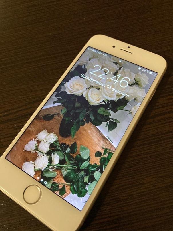Купить iPhone 6 16 GB Всё работает Есть | Объявления Орска и Новотроицка №16792