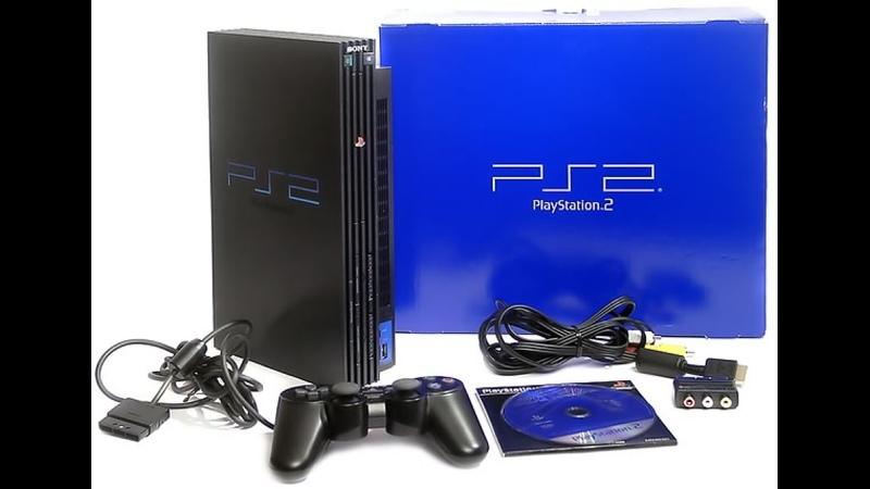 Играю в Sony PlayStation 2 по сети в 2021 году Стрим онлайна