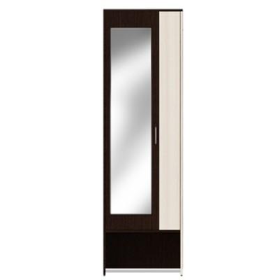 «Ольга» № 3.1 шкаф с зеркалом