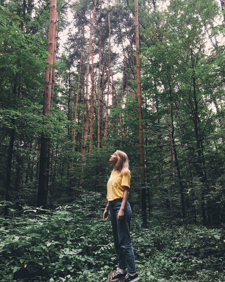 фото из альбома Насти Ленской №15