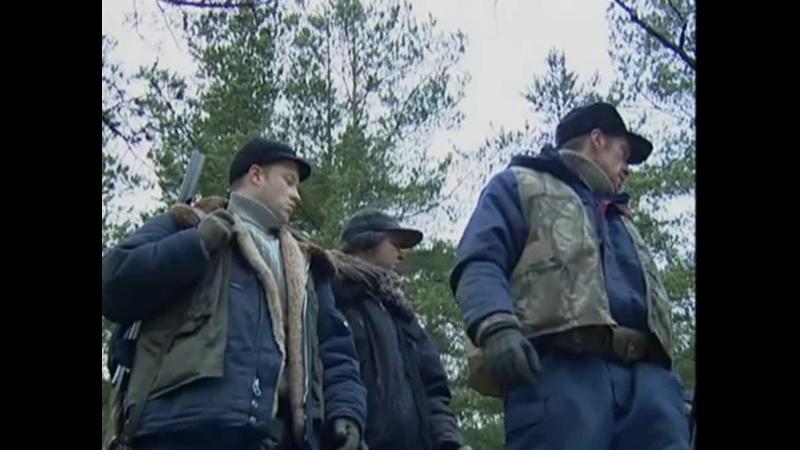 Агент национальной безопасности 5 8 серия из 12