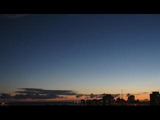 d16fadese Серебристые облака  и облака-дельфины
