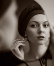 Фотоальбом Вики Овчинниковой