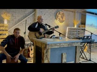 Video by Nikita Morzhov