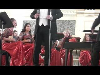 Сергей Зыков. 'У самовара я и моя Маша'.mp4