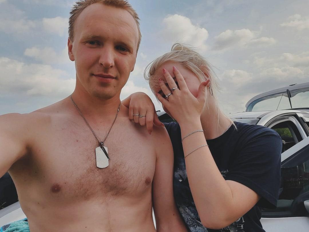Anatoli, 23, Minsk