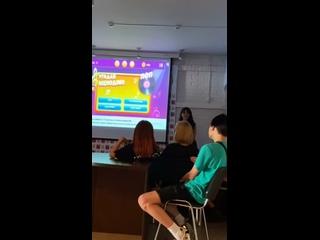 Видео от Туапсинский городской молодежный центр