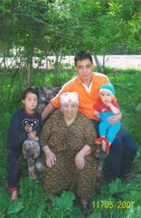 Рысбек Папыев, Эски-Ноокат - фото №14