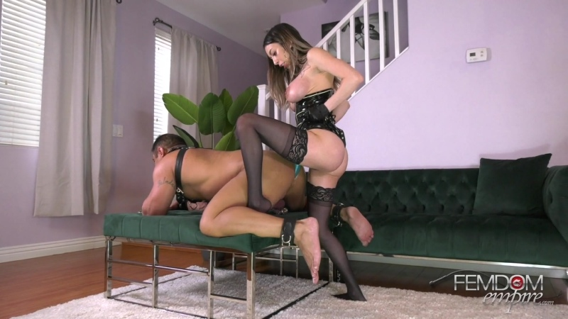 Kat Dior Pegging Rituals Femdom, Strap on, Pegging, Anal, Anal Fingering, Chastity,