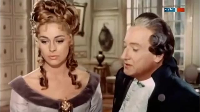 Красные розы для Анжелики Rose rosse per Angelica 1968 режиссер Стено