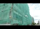 Вывоз мусора контейнером 8 кубов в Москве