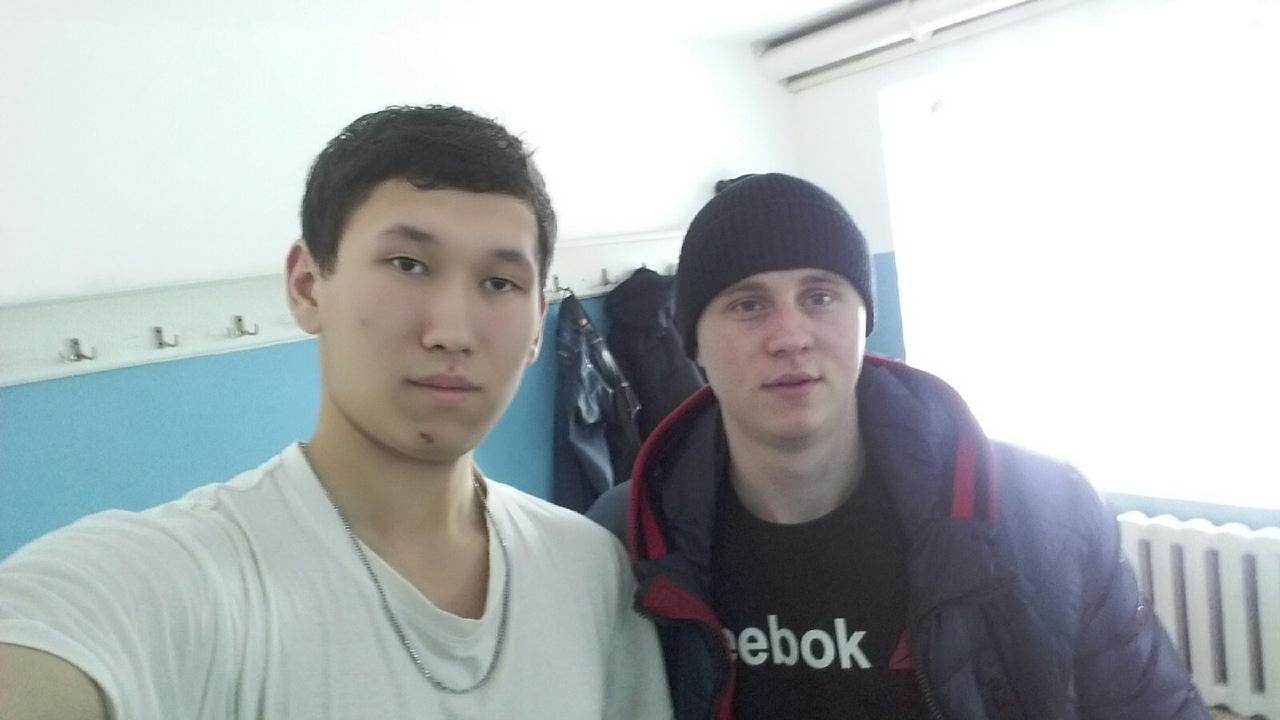 Сергей, 24, Aksu