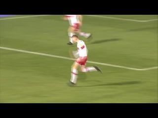 Шрусбери Таун 1-2 Ротерхэм Юнайтед Лига 1 2019/20. 23 тур