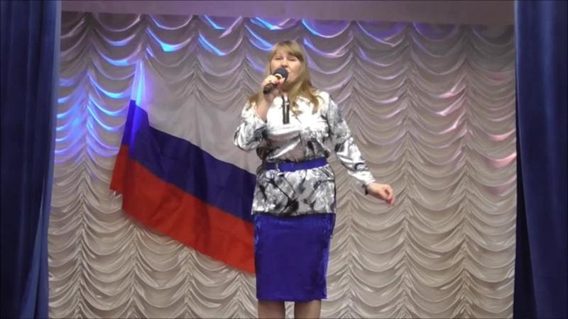 Видеопоздравление от библиотекаря сельской библиотеки деревни Издревая О Дементьевой
