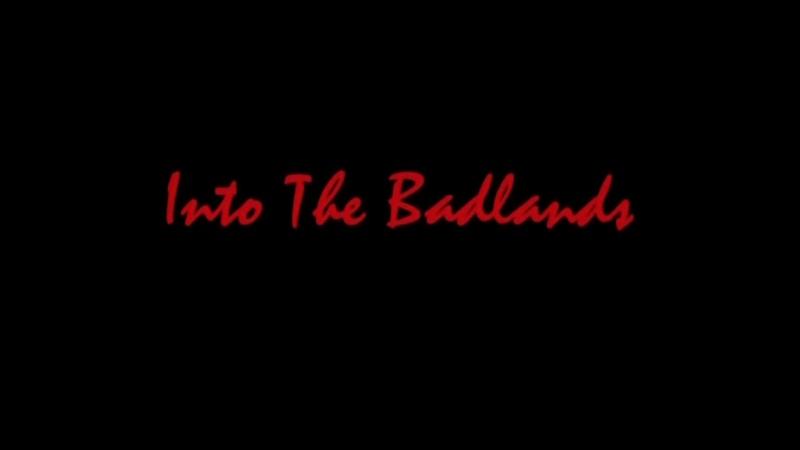 В пустыне смерти Into the Badlands 1991