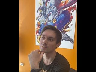 Обучение профессии «тату-мастер» в Joker Tattoo