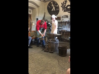 Видео от Олеси Елисеевой