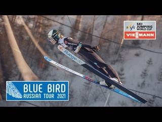 Впервые в Чайковском на старт Кубка мира по прыжкам на лыжах с трамплина среди женщин выходят команды!