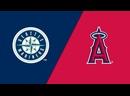 AL / 06.06.2021 / SEA Mariners @ LA Angels 4/4