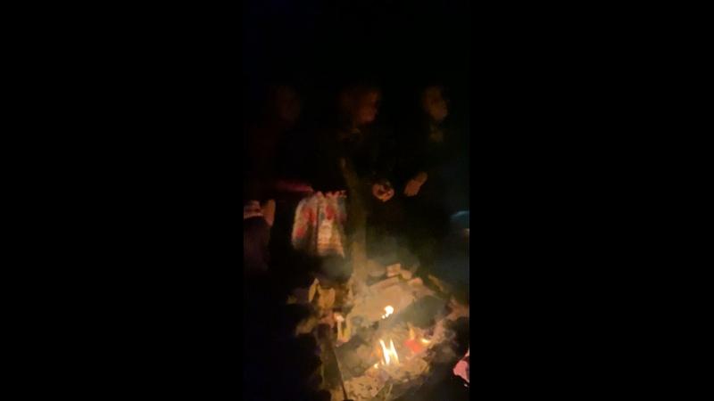 Видео от Натальи Чечиковой