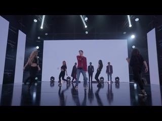 NINETY ONE - SENORITA [Dance Perfomance]