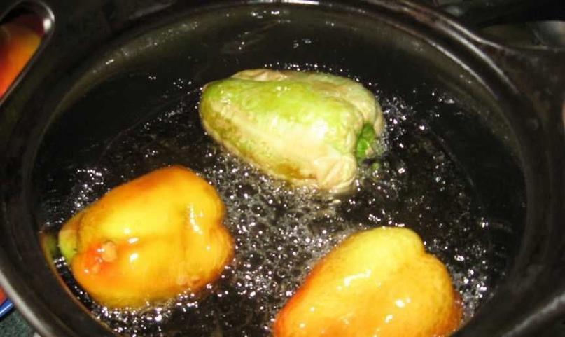 Идеальная закуска к мясу — жареный перец: маринуем на зиму. Подборка лучших рецептов
