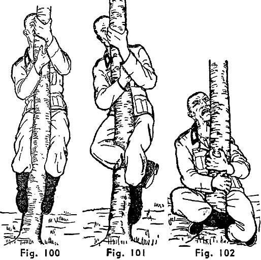 Как обездвижить пленника, изображение №9