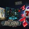 Регистрация на сайте Joycasino 2020