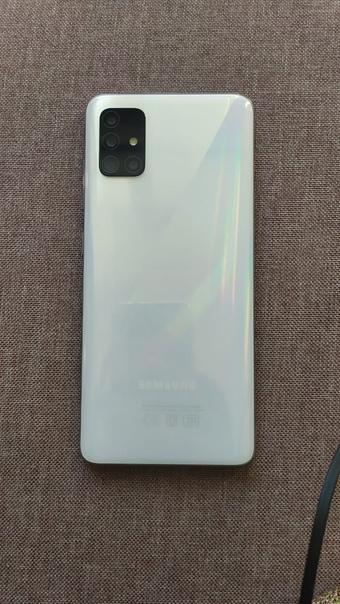 Samsung Galaxy A51 64 ГБ
